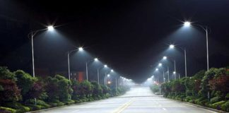 Rajasthan replaces 5 lakh streetlights