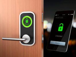 Safe Use of Smart Locks