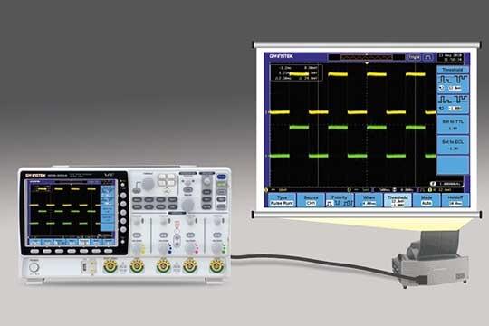 GW Instek GDS-3000