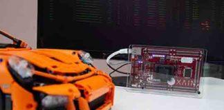Infineon XAIN