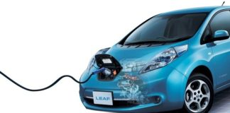Nissan Integrates Maxim's Battery Monitoring IC Into New Nissan LEAF
