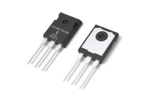 SiC MOSFET LSIC1MO170E1000