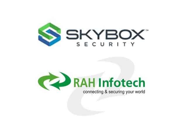 Skybox Security Signs RAH Infotech