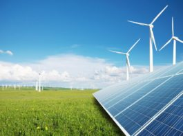 Smart Grids Overcome Renewable Energy