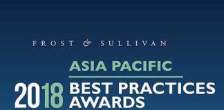 Frost_Sullivan Best Practices Awards