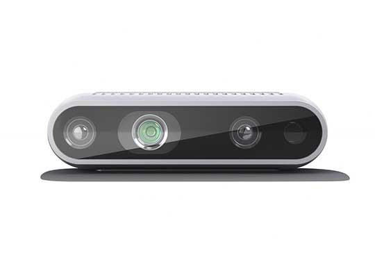 Intel RealSense Depth Camera D435i