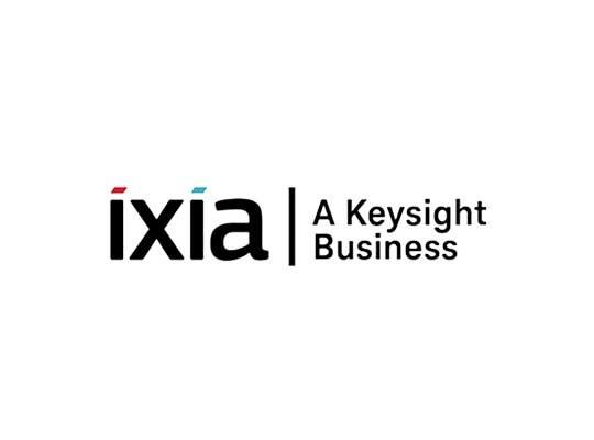 Ixia Keysight Business