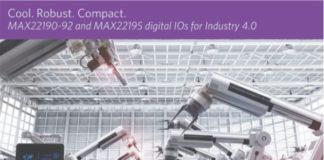 MAX22190-MAX22192
