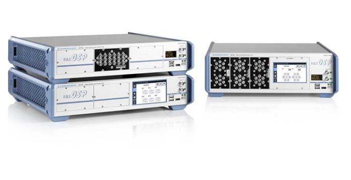 R&S OSP