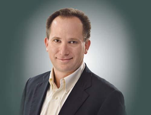 Skybox CEO, Gidi Cohen