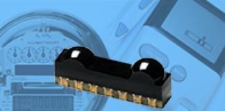 Vishay IrDA-Compliant IR Transceiver Module