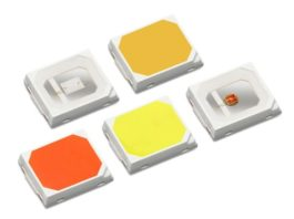 Lumilds LEDs