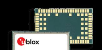 u-Blox SARA-N3