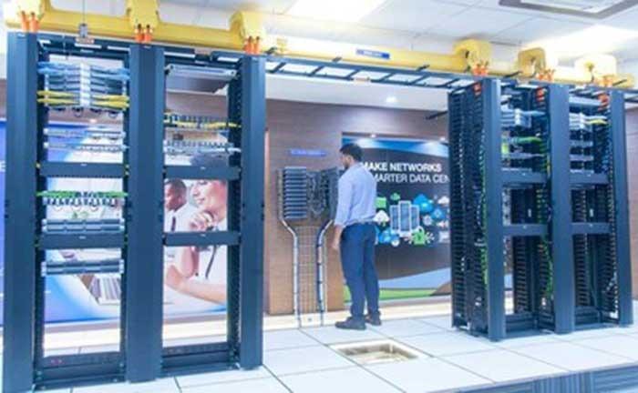 Sterlite Tech Experience Lab
