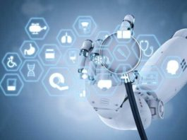artificial intelligence pharmaceutical industry