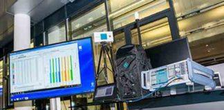 5GNR indoor network