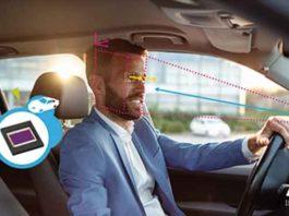 STMicroelectronics Image Sensors Enhance Driver Monitoring