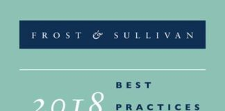 AdaSky Commended by Frost & Sullivan