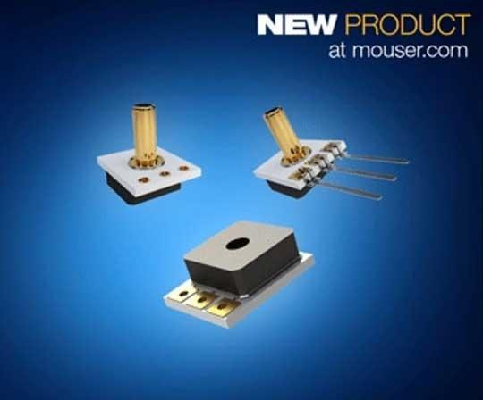 Bourns Precision Sensor Family