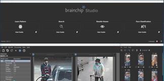 BrainChip Studio