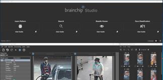 BrainChip Studio