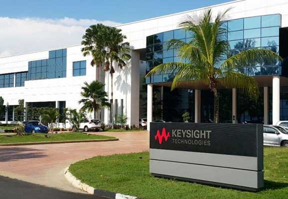 Keysight Technologies Submits Industry's First 5G TTCN-3