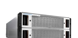 R&S SpycerNode media storage system