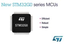 STM32 Microcontrollers