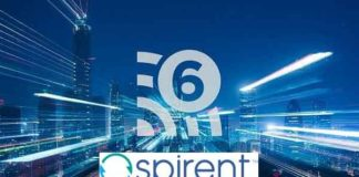 Spirent Wi-Fi 6 Technology