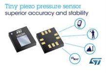 Tiny MEMS Pressure Sensor