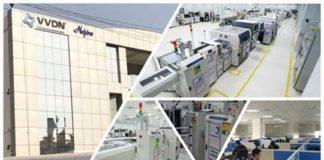 VVDN-New-Facility