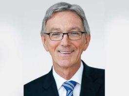 Wolfgang Mayrhuber