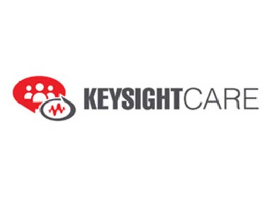 keysight care