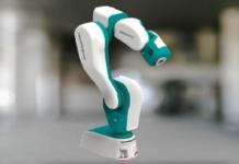 ASYSTR 600 Industrial Robot