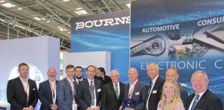Bourns Award