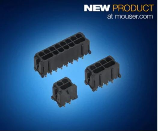 ELCON Micro Power Connectors
