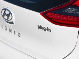 Hyundai electro-mobility