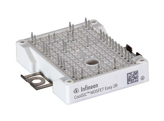 Infineon CoolSiC MOSFET Power