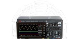 Keysight Technologies oscilloscopes