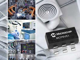Microchip MCP6V51