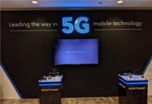 NETGEAR 5G Technology at CES 2019