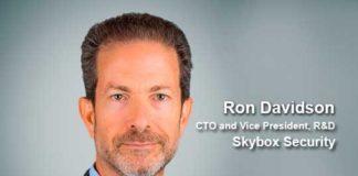 Ron Davidson_Skybox Security