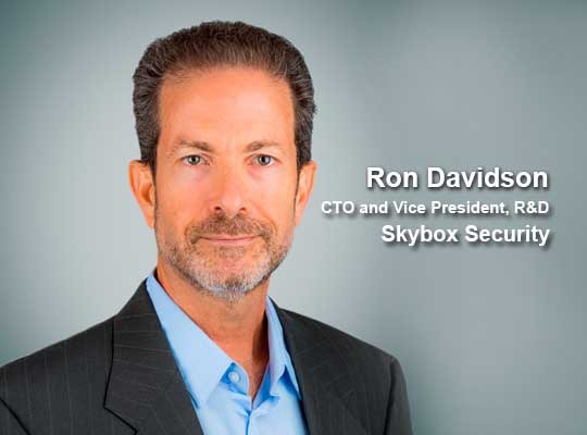 Ron Davidson_Skybox Security