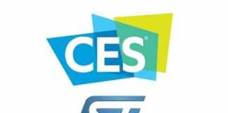 STMicroelectronics_CES 2019