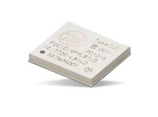Type 1LD Ultra-Small Wi-Fi+Bluetooth+MCU Module