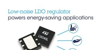 LDO40L Regulator