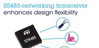 RS485-Networking Transceiver
