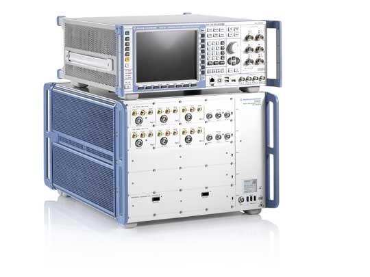 3GPP 5G New Radio