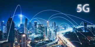 5G Wireless Network Buildouts