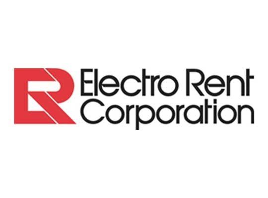 Electro Rent Corporation